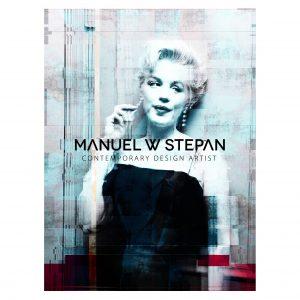 Marilyn Monroe BR RIVEN
