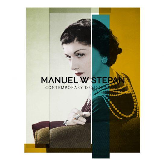 Coco Chanel W PP