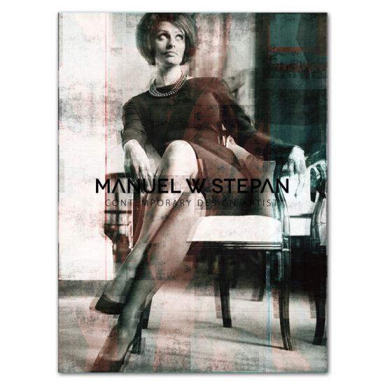 Sophia Loren RIVEN