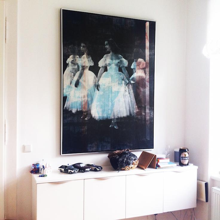 Manuel Stepan Pop Art Wien