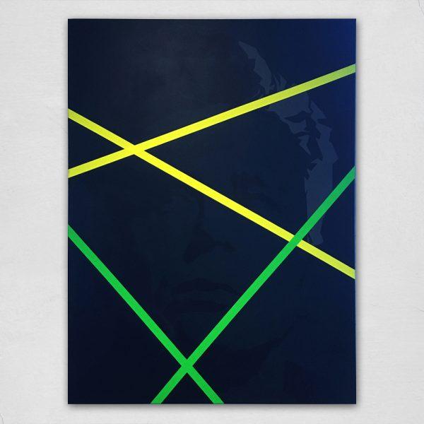 James Dean Manuel W Stepan Art Design Pop Art Wien